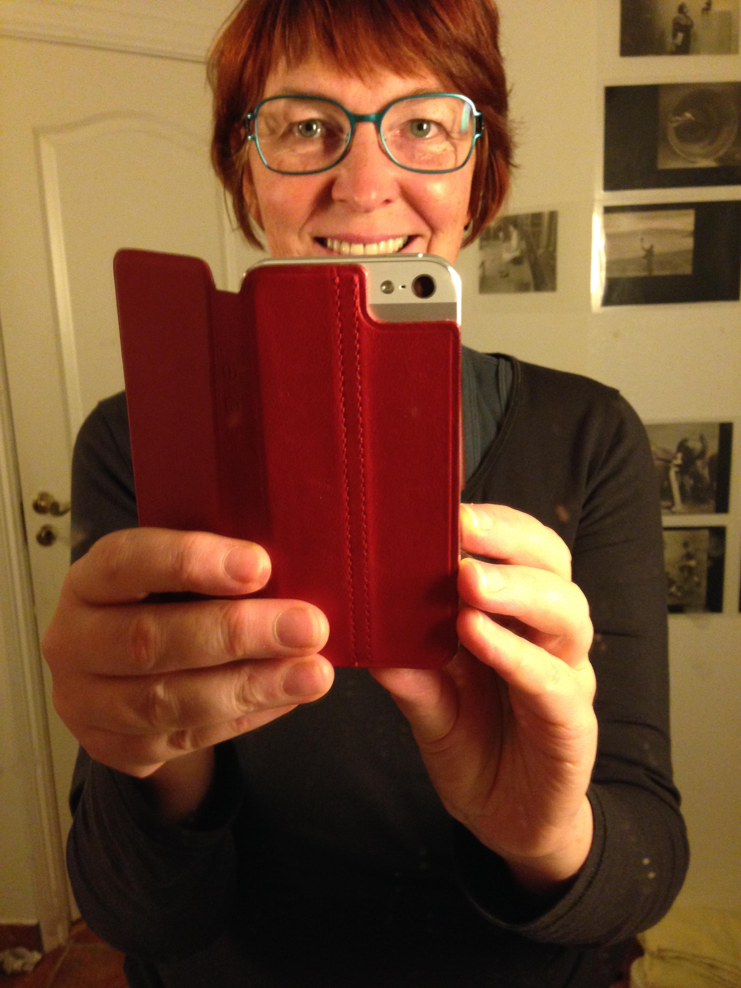 SISSEL GRAVROKS blogg